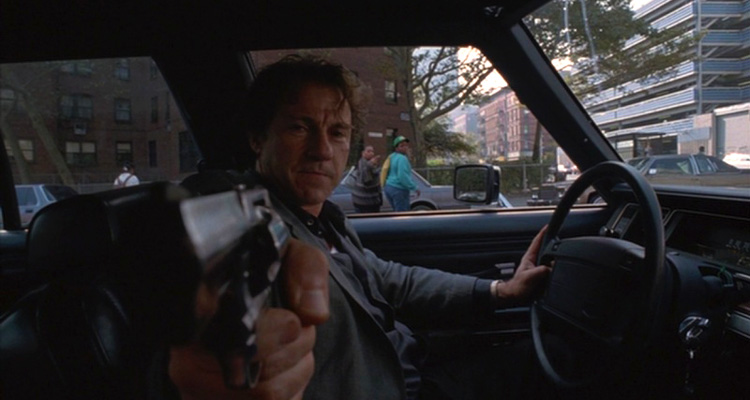 Bad Lieutenant [1992] Movie Review Recommendation