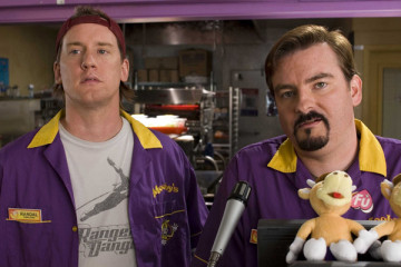 Clerks II [2006] Movie Review Recommendation