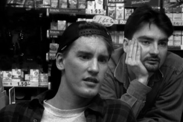 Clerks [1994] Movie Review Recommendation