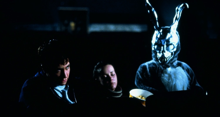 Donnie Darko [2001] Movie Review Recommendation