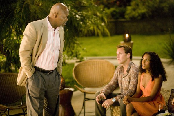 Lakeview Terrace [2008] Movie Review Recommendation