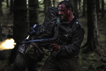 Outpost [2008] Movie Review Recommendation