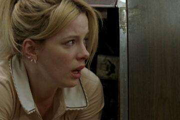 Winged Creatures 2008 Movie Kate Beckinsale as Carla Davenport