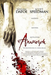 Anamorph [2007] Movie Review Recommendation Poster