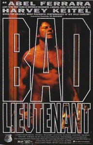 Bad Lieutenant [1992] Movie Review Recommendation Poster