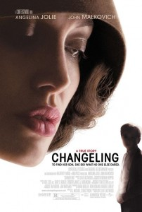 Changeling [2008] Movie Review Recommendation Poster