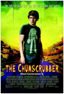 The Chumscrubber [2005] Movie Review Recommendation Poster