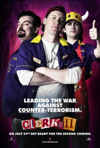 Clerks II [2006] Movie Review Recommendation Poster
