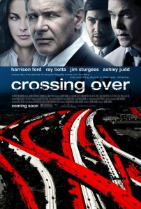 Crossing Over [2009] Movie Review Recommendation Poster