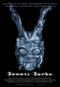 Donnie Darko [2001] Movie Review Recommendation Poster