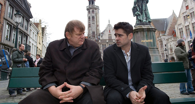 In Bruges [2008] Movie Review Recommendation