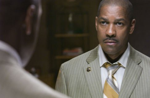 Inside Man [2006] Movie Review Recommendation