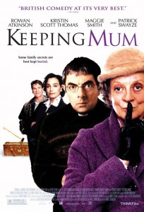 Keeping Mum [2005] Movie Review Recommendation Poster