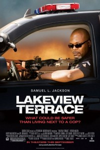 Lakeview Terrace [2008] Movie Review Recommendation Poster