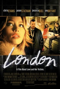 London [2005] Movie Review Recommendation Poster