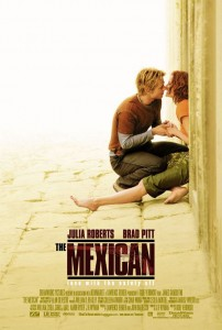 The Mexican [2001] Movie Review Recommendation Poster