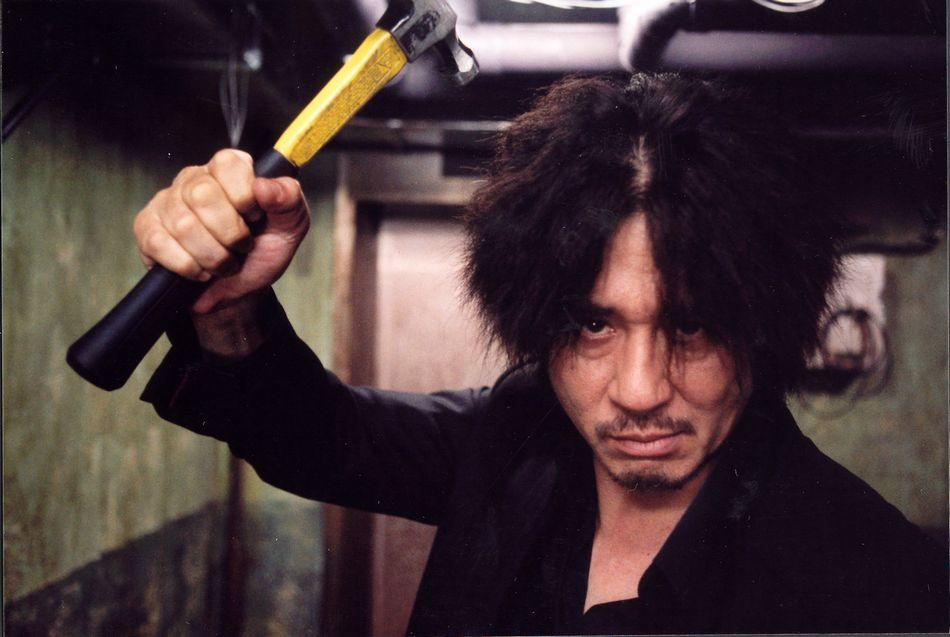 Oldboy [2003] Movie Review Recommendation