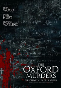 The Oxford Murders [2008] Movie Review Recommendation Poster