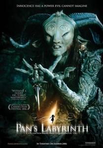 El laberinto del fauno [2006] Movie Review Recommendation Poster