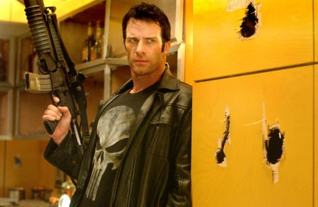The Punisher 1, 2 [2004] [2008] Movie Review Recommendation