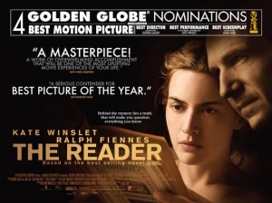 The Reader [2008] Movie Review Recommendation Poster