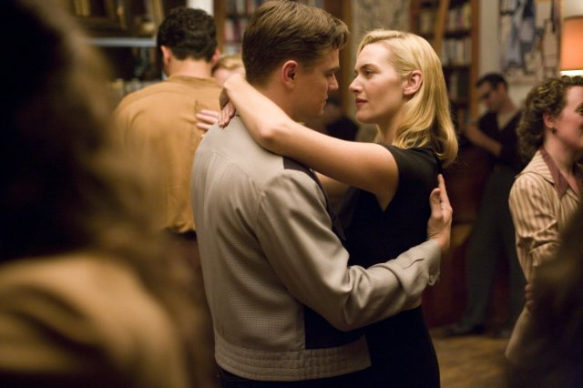 Revolutionary Road [2008] Movie Review Recommendation