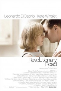 Revolutionary Road [2008] Movie Review Recommendation Poster
