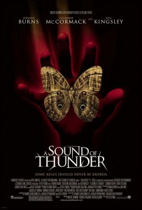 A Sound of Thunder [2005] Movie Review Recommendation Poster