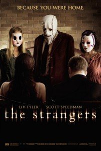 The Strangers [2008] Movie Review Recommendation Poster