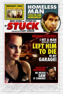 Stuck [2007] Movie Review Recommendation Poster