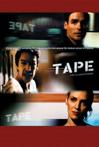 Tape [2001] Movie Review Recommendation Poster