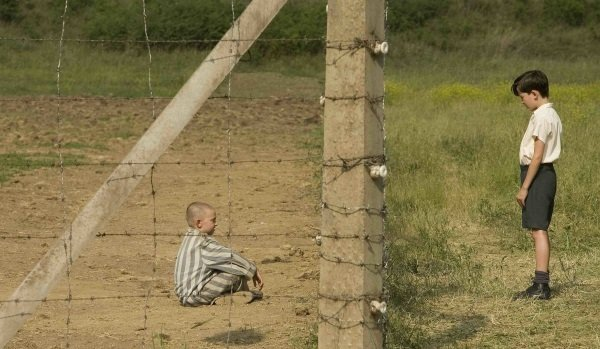 The Boy in the Striped Pyjamas [2008] Movie Review Recommendation