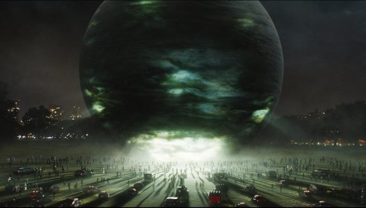The Day the Earth Stood Still [2008] Movie Review Recommendation