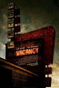 Vacancy [2007] Movie Review Recommendation Poster