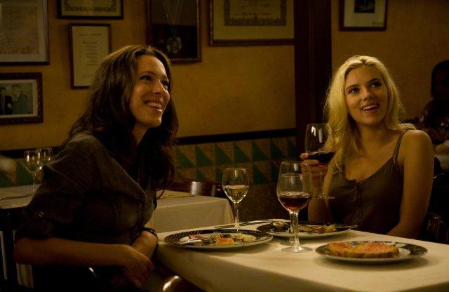 Vicky Cristina Barcelona [2008] Movie Review Recommendation
