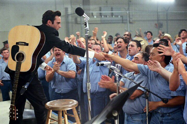 Walk the Line [2005] Movie Review Recommendation