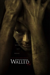 Walled In [2009] Movie Review Recommendation Poster