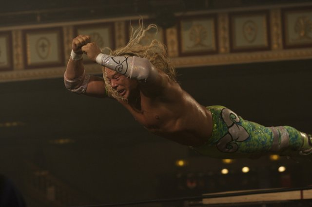 The Wrestler [2008] Movie Review Recommendation