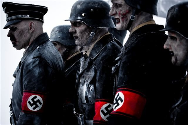Død snø (aka Dead Snow) [2009] Movie Review Recommendation