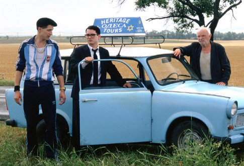Everything Is Illuminated [2005] Movie Review Recommendation