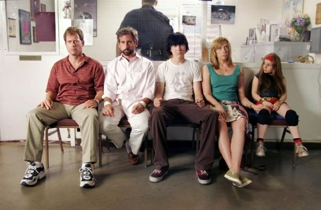 Little Miss Sunshine [2006] Movie Review Recommendation