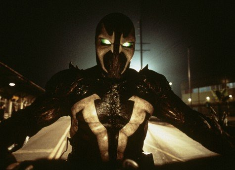 Spawn [1997] Movie Review Recommendation