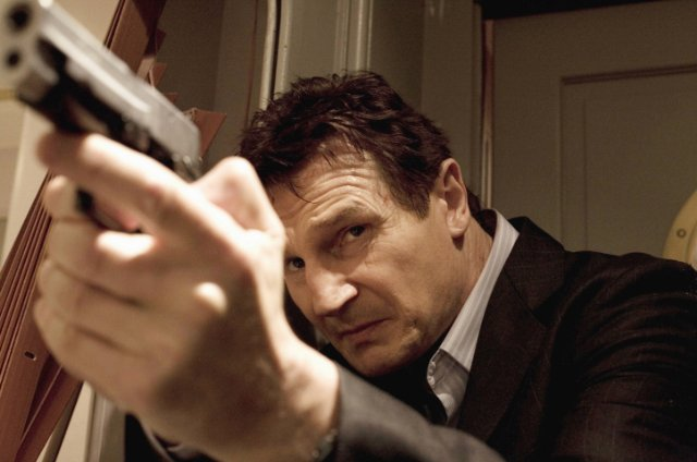 Taken [2008] Movie Review Recommendation