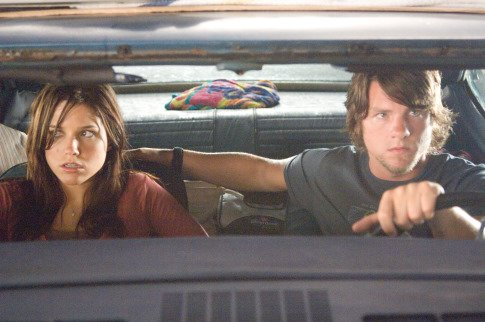 The Hitcher [2007] Movie Review Recommendation