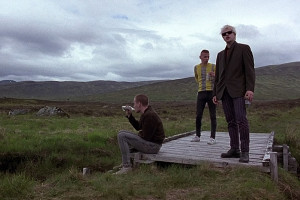 Trainspotting [1993] Movie Review Recommendation