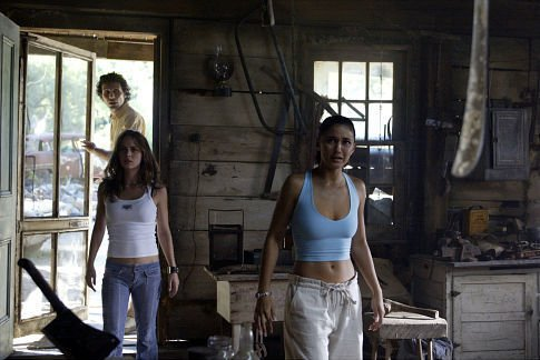 Wrong Turn [2003] Movie Review Recommendation