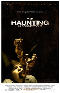 The Haunting in Connecticut [2009] Movie Review Recommendation Poster