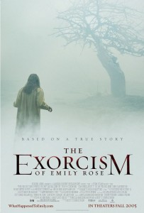 The Exorcism of Emily Rose [2005] Movie Review Recommendation Poster
