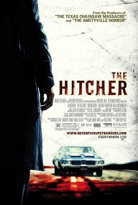 The Hitcher [2007] Movie Review Recommendation Poster