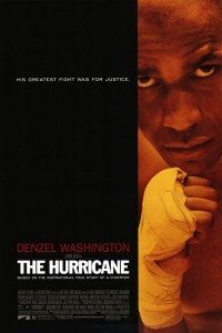 The Hurricane [1999] Movie Review Recommendation Poster